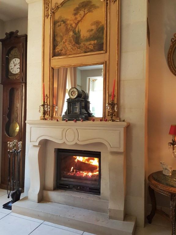 Vendita casa Soissons 498000€ - Fotografia 6