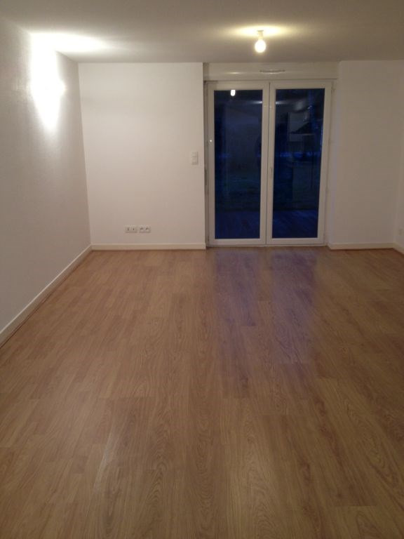 Rental apartment Pibrac 757€ CC - Picture 2
