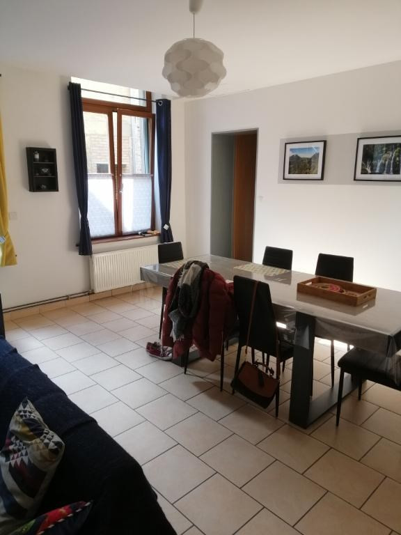 Investment property apartment Saint omer 125 760€ - Picture 3