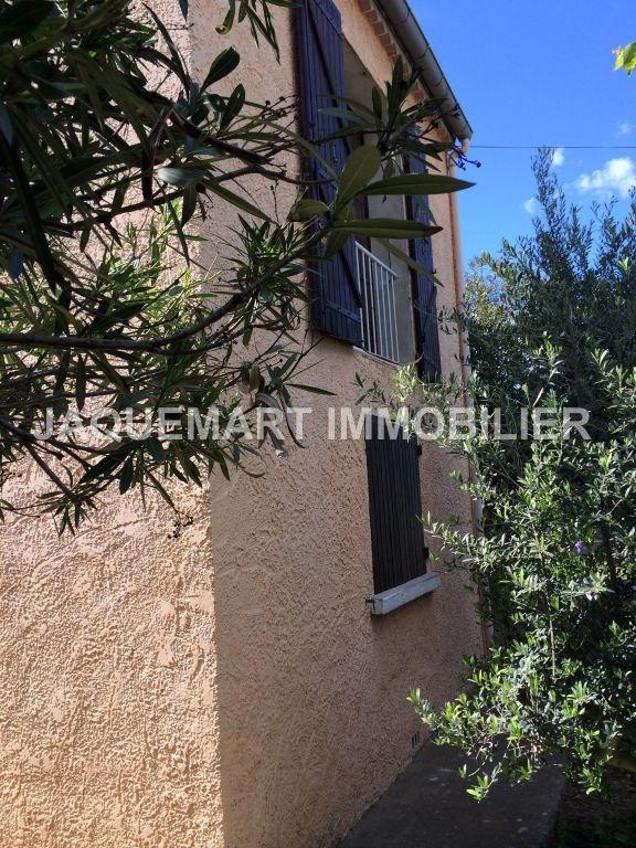 Vente maison / villa Lambesc 425000€ - Photo 4