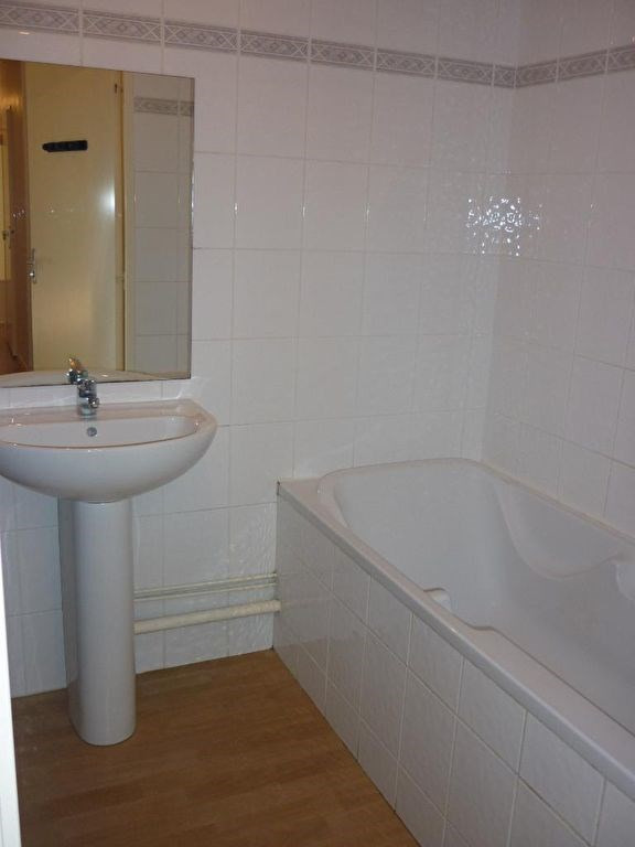 Sale apartment Janze 135 850€ - Picture 5
