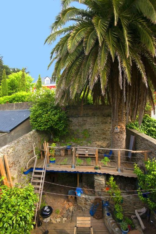 Verkauf mietshaus Sauzon 545250€ - Fotografie 10