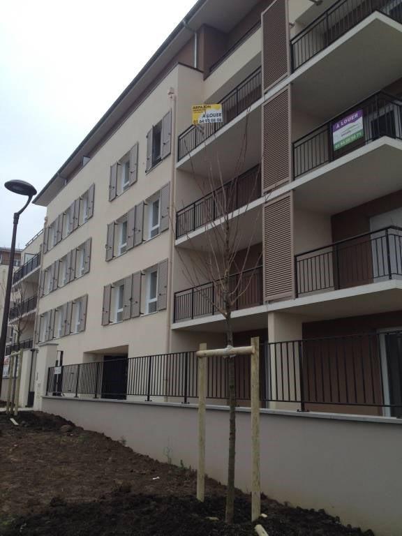 Location appartement Arpajon 731€ CC - Photo 1