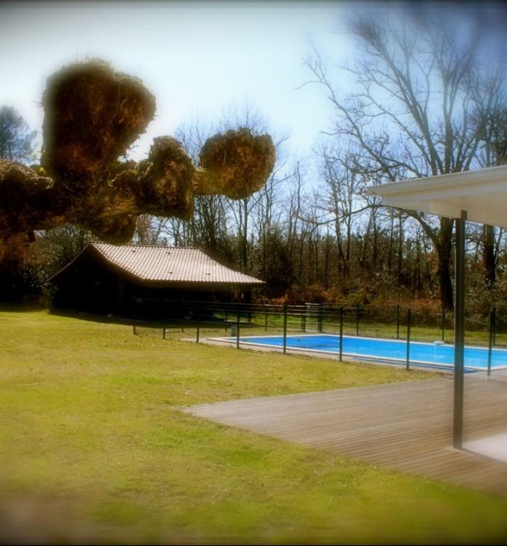 Deluxe sale house / villa La brede 553000€ - Picture 4