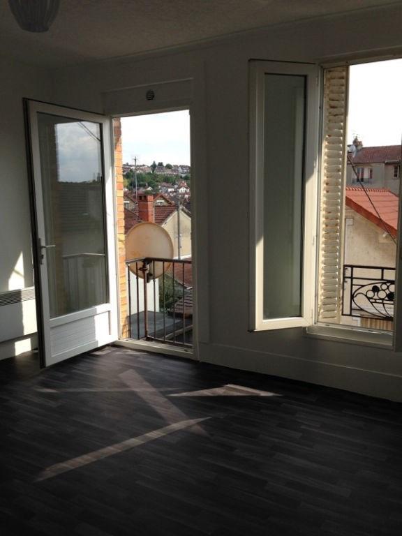 Rental apartment Villeneuve saint georges 593€ CC - Picture 2