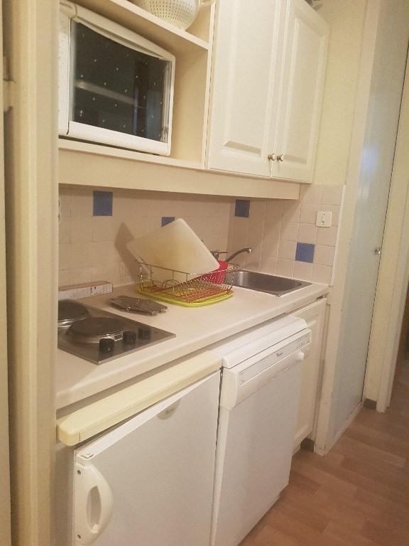 Verhuren  appartement Hyeres 453€ CC - Foto 3