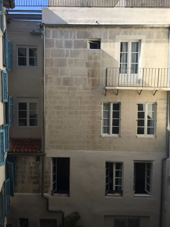 Rental apartment Avignon 720€ CC - Picture 4