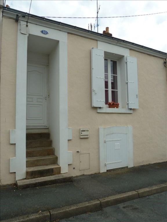 Rental house / villa La roche sur yon 620€ CC - Picture 1