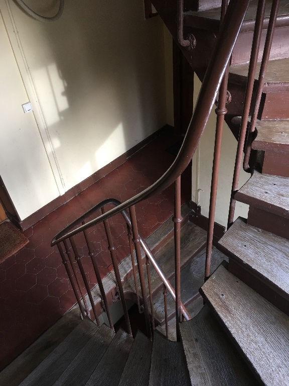Vente appartement Villeneuve saint georges 79200€ - Photo 7