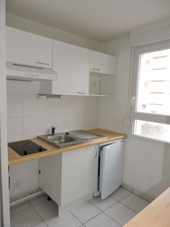 Location appartement Limoges 432€ CC - Photo 2