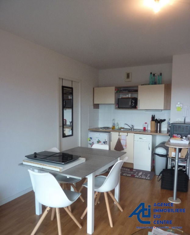 Investment property apartment Pontivy 68900€ - Picture 3