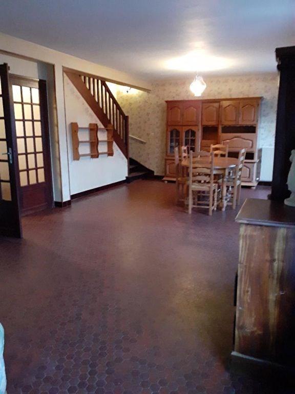 Sale house / villa Chateau renault 181000€ - Picture 2