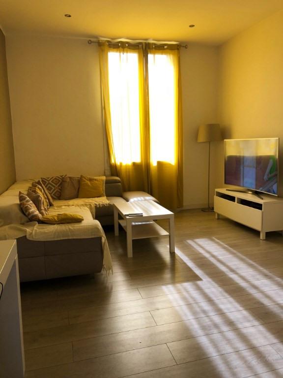 Location appartement Marseille 700€ CC - Photo 1