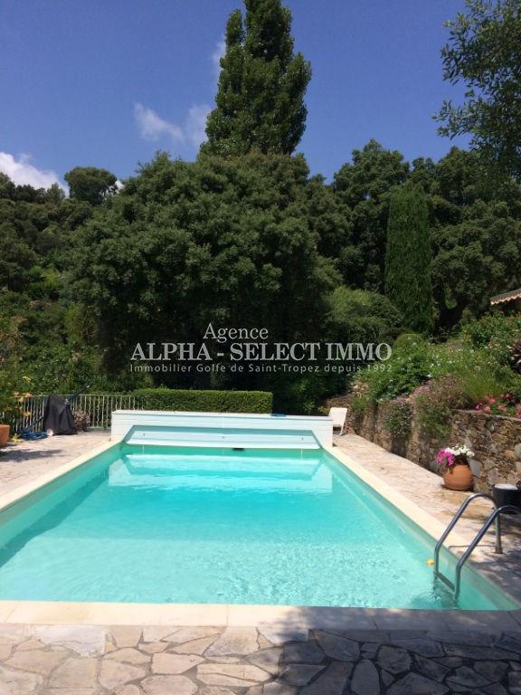 Vente de prestige maison / villa Grimaud 1390000€ - Photo 7