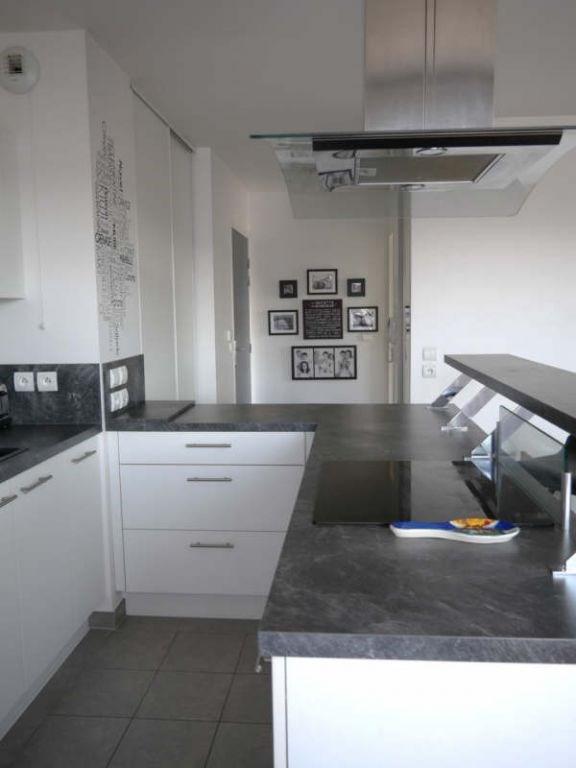 Vendita appartamento Sartrouville 360000€ - Fotografia 5