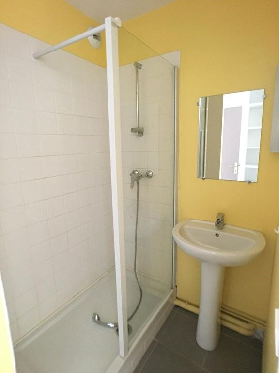 Sale apartment Limoges 210000€ - Picture 3