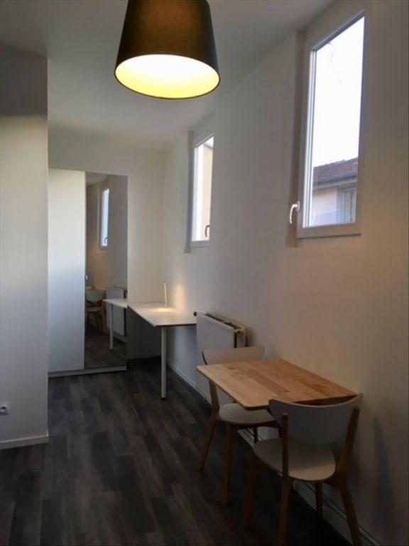 Rental apartment Lyon 1er 500€ CC - Picture 2