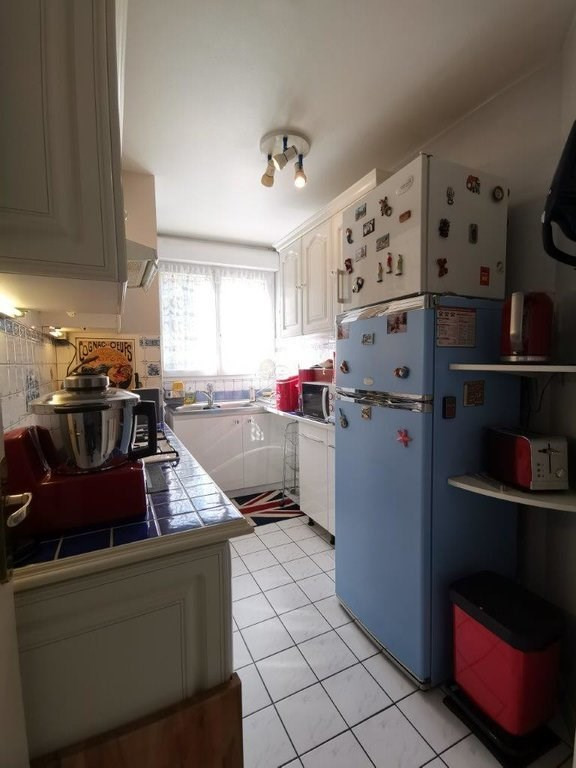 Vente appartement Gagny 179 000€ - Photo 6