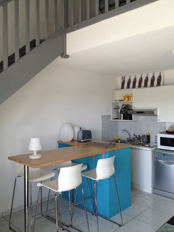 Location appartement Le pouliguen 550€ CC - Photo 8