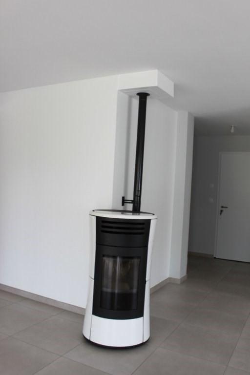 Verkoop  huis Moidieu detourbe 365000€ - Foto 6
