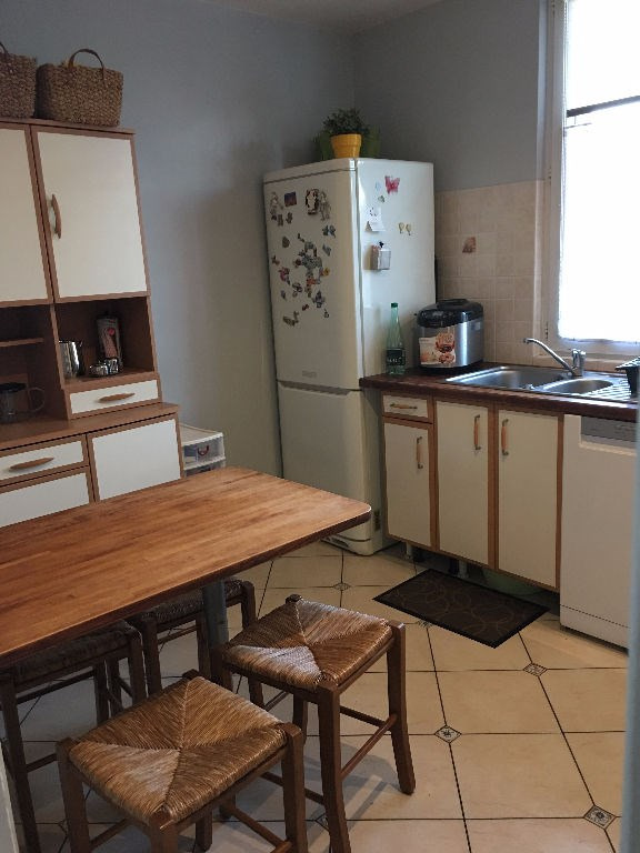 Sale apartment Villeneuve saint georges 188000€ - Picture 5