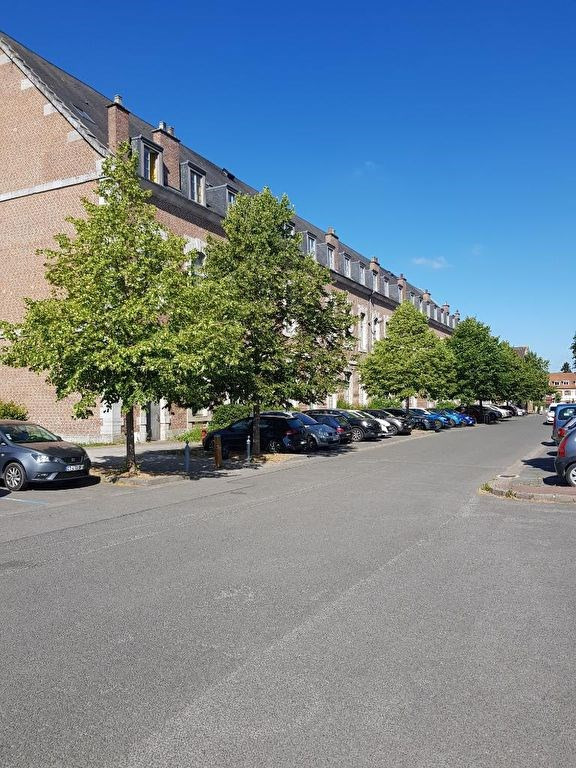 Sale apartment St omer 88 000€ - Picture 3
