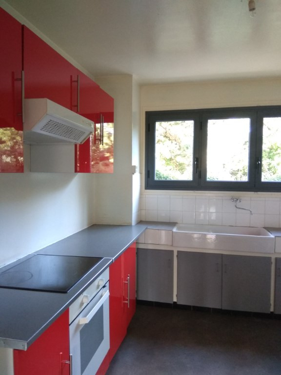 Sale apartment Petit couronne 72000€ - Picture 1