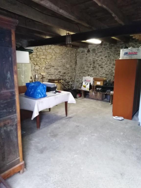 Vente maison / villa Combourg 181900€ - Photo 8