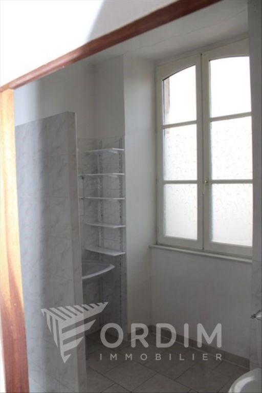 Produit d'investissement immeuble St sauveur en puisaye 154000€ - Photo 7