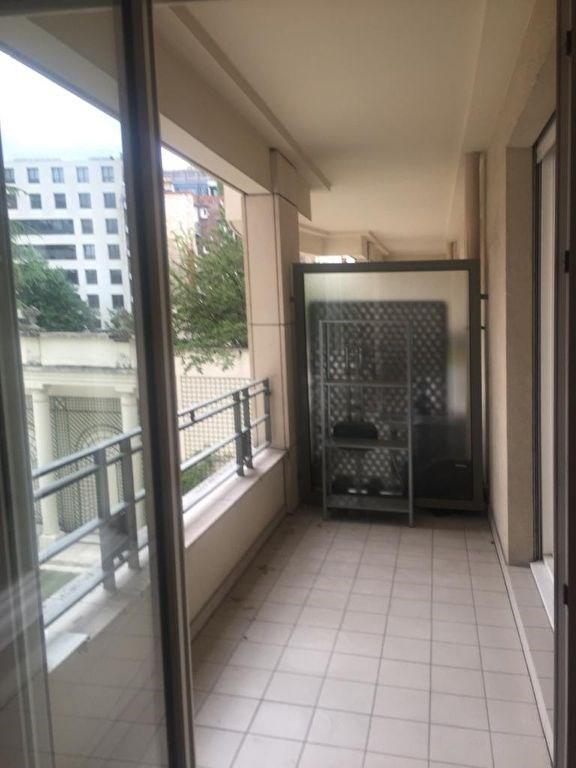 Location appartement Levallois perret 1400€ CC - Photo 2
