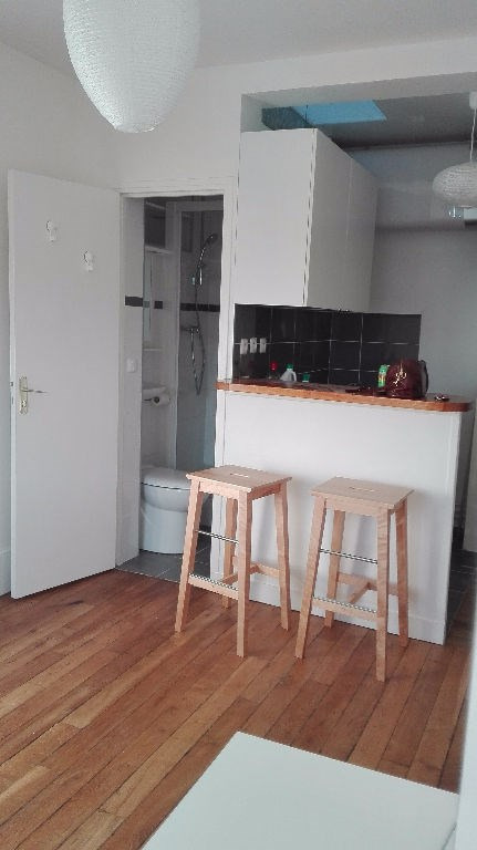 Location appartement Levallois perret 650€ CC - Photo 9
