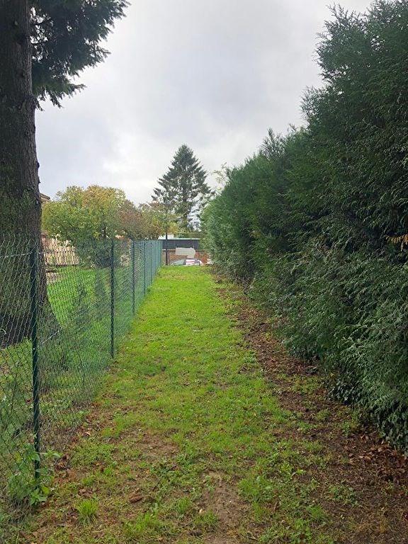 Vente terrain Chaumont en vexin 63000€ - Photo 5