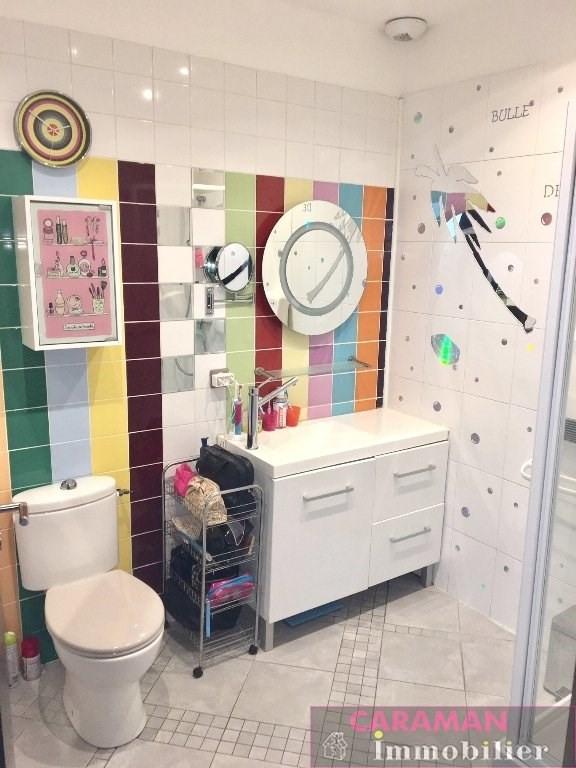 Venta  apartamento Caraman  centre 192000€ - Fotografía 2