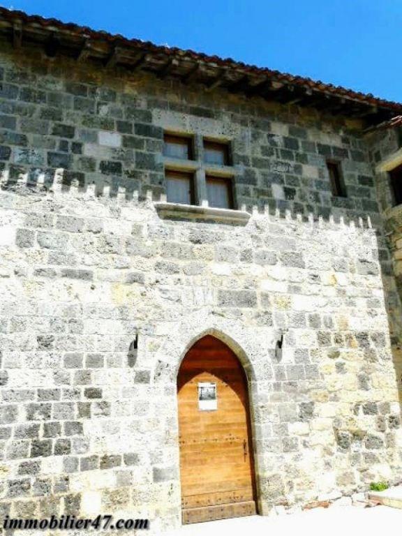 Vente de prestige maison / villa Prayssas 474000€ - Photo 3