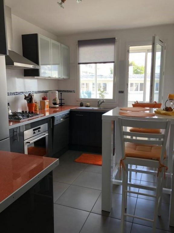 Vente appartement Lorient 135 605€ - Photo 1