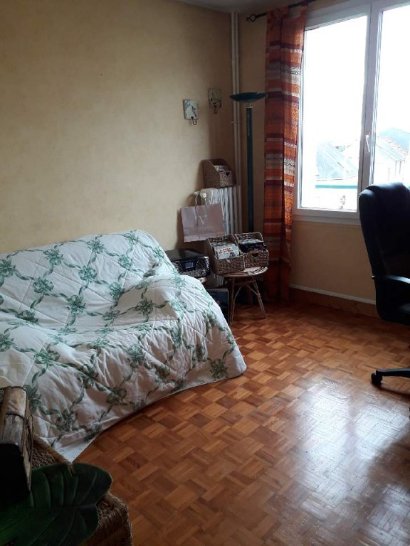 Vente appartement Tours 121 000€ - Photo 3