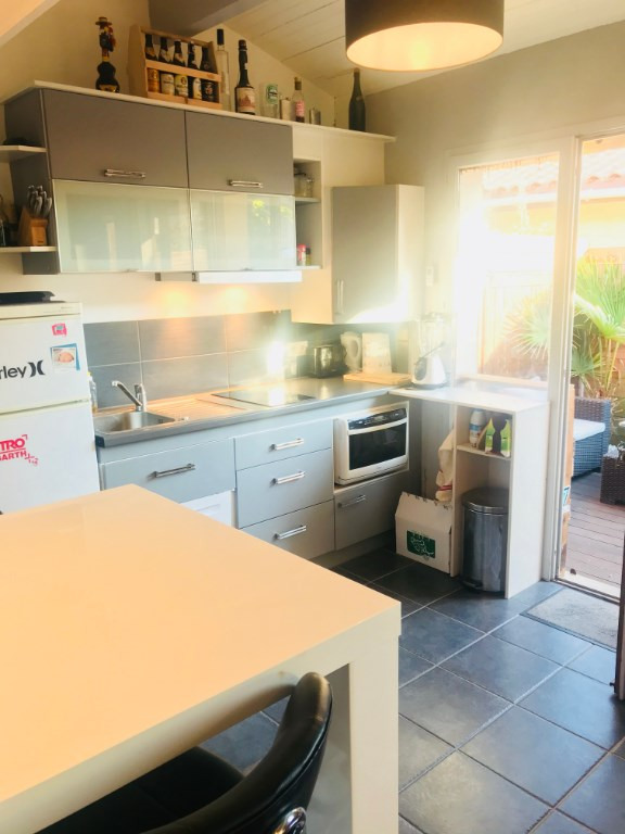 Sale house / villa Biscarrosse 202000€ - Picture 5