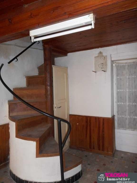 Vente maison / villa Villefranche de lauragais 76000€ - Photo 3