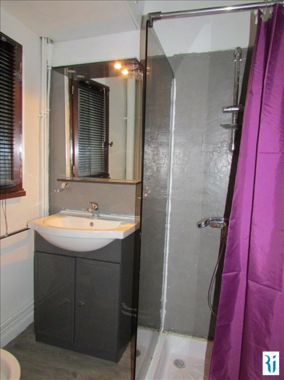 Alquiler  apartamento Rouen 550€ CC - Fotografía 3