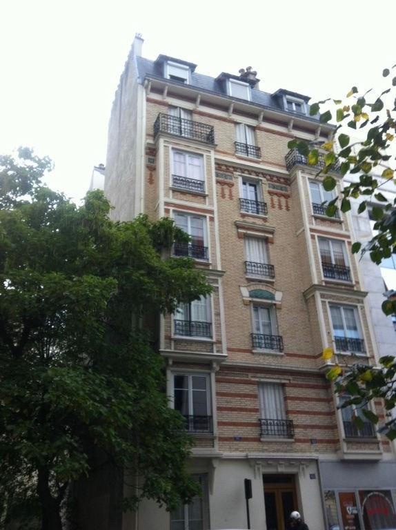 Location appartement Levallois perret 650€ CC - Photo 8