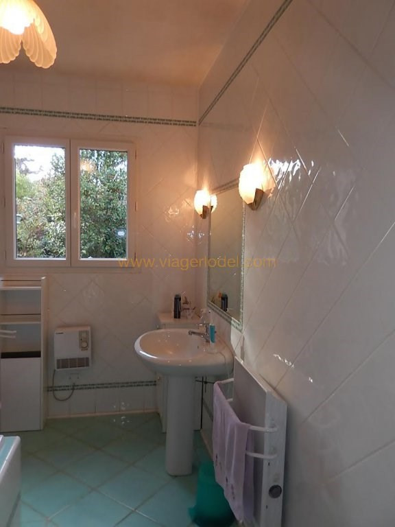 Viager appartement Clans 117 000€ - Photo 15