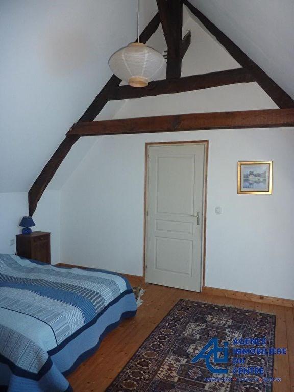 Vente maison / villa Saint aignan 264000€ - Photo 10