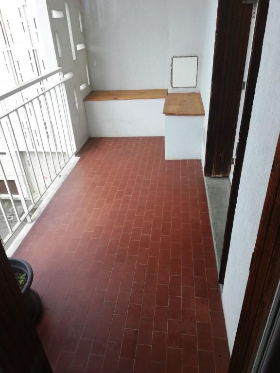 Sale apartment Romans sur isere 117000€ - Picture 8