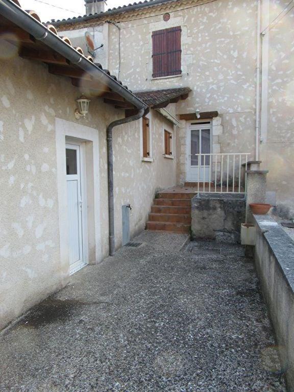 Vente maison / villa Agonac 54500€ - Photo 1