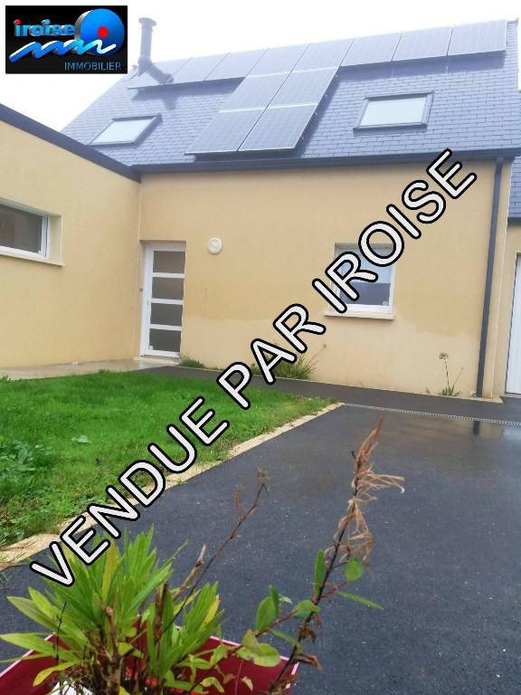 Vente maison / villa Plouzané 292000€ - Photo 1