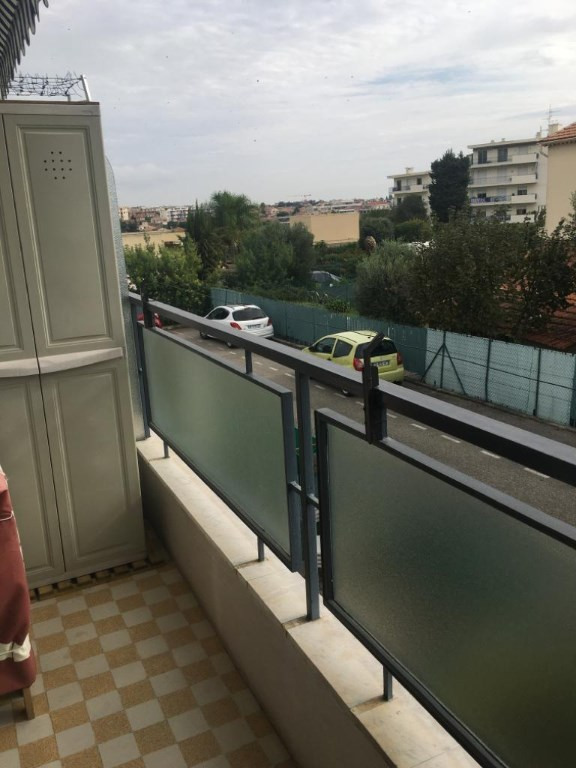 Vente appartement Cagnes sur mer 265000€ - Photo 2