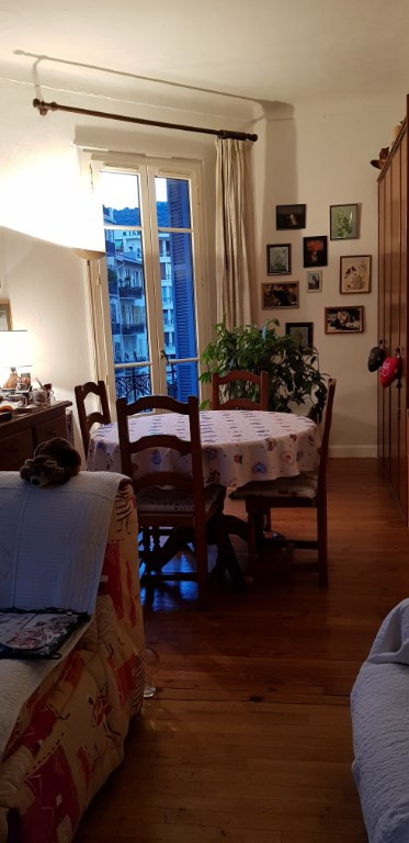 Vente appartement Nice 247 000€ - Photo 4