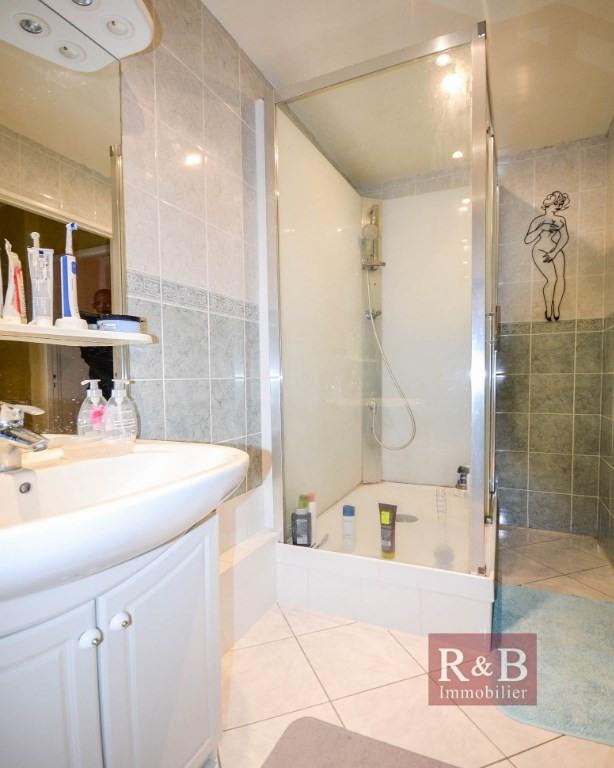 Vente maison / villa Villepreux 339000€ - Photo 5
