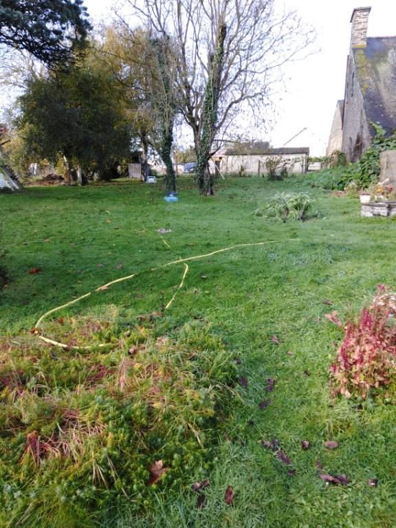 Vente maison / villa Pleine fougeres 224700€ - Photo 10
