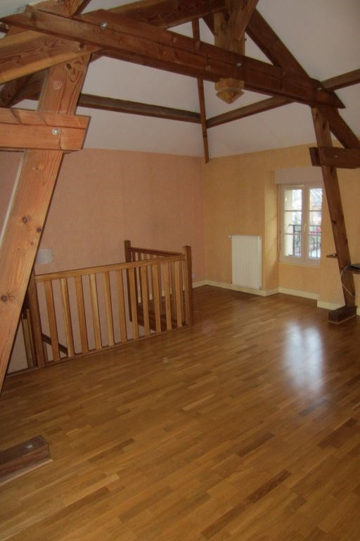 Appartement 100 m²